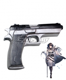 Girls' Frontline Jericho 941 Gun Cosplay Weapon Prop