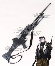 Girls Frontline MG5 Gun Cosplay Weapon Prop