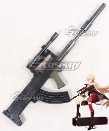 Girls' Frontline OTs-14 Groza Gun Cosplay Weapon Prop