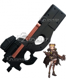 Girls Frontline P90 Gun Cosplay Weapon Prop