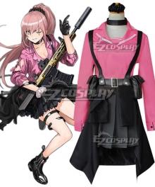 Girls' Frontline Remington Gas Piston R5 Cosplay Costume