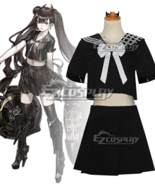 Girls' Frontline SP24WR Ouroboros Cosplay Costume