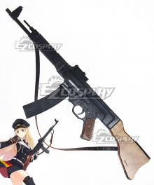 Girls Frontline STG44 Gun Cosplay Weapon Prop