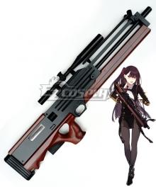 Girls Frontline WA2000 Gun Cosplay Weapon Prop
