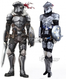 Goblin Slayer Goblin Slayer Armor Cosplay Accessory Prop - Including Knifes