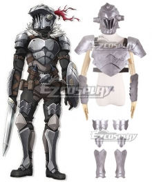 Goblin Slayer Goblin Slayer Armor Cosplay Accessory Prop