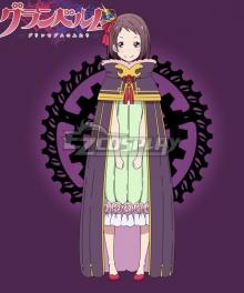 GRANBELM Nene Rin Cosplay Costume