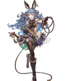 Granblue Fantasy Ferry Cosplay Costume