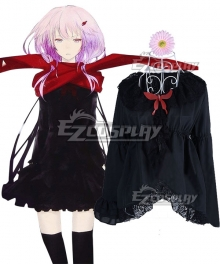 Guilty Crown Inori Yuzuriha The Everlasting Guilty Crown by EGOIST Cosplay Costume