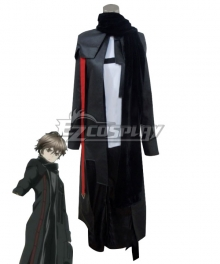 Guilty Crown Shu Ouma Cosplay Costume - B Edition