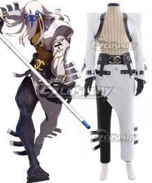 Guilty Gear Xrd Venom Cosplay Costume