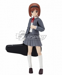 Gunslinger Girl Henrietta Cosplay Costume