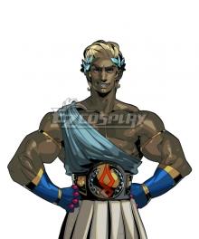 Hades Theseus Cosplay Costume