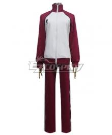 Haikyu!! Haikyuu!! Shiratorizawa Academy Cosplay Costume