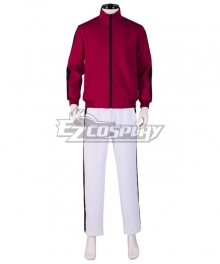 Haikyuu!! Season 4 Haikyuu!!: To the Top Inarizaki High Uniform Cosplay Costume