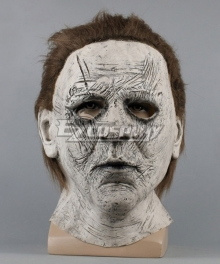 Halloween Michael Myers Mask Cosplay Accessory Prop