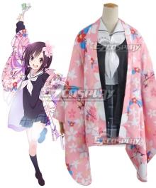 Hanayamata Naru Sekiya Cosplay Costume
