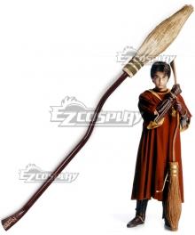 Harry Potter Harry Potter Nimbus 2000 Broom Cosplay Weapon Prop