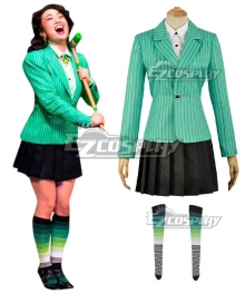 Heathers: The Musical Duke Cosplay Costume