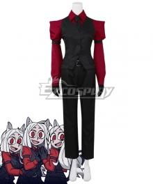 Helltaker Cerberus Cosplay Costume