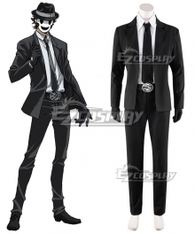 High-Rise Invasion Sniper Mask Cosplay Costume
