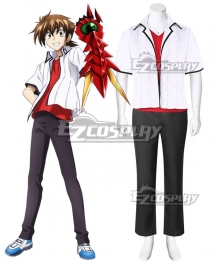 High School DxD BorN Issei Hyoudou Cosplay Costume