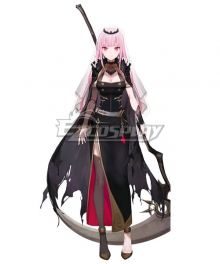 Holdlive Virtual YouTuber English Mori Calliope Cosplay Costume
