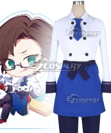 Hypnosis Mic Division Rap Battle 45 Rabbit Juto Iruma in SWEETS PARADISE Cosplay Costume