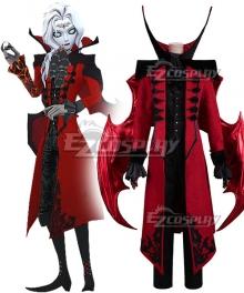 Identity V Photographer Joseph Desaulniers Bloody Sword Halloween Cosplay Costume