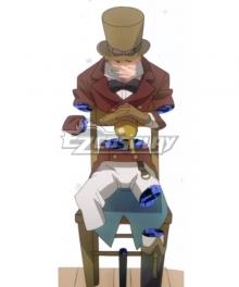 ID:INVADED John Walker Cosplay Costume