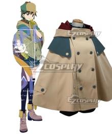 ID:INVADED Miyo Hijiriido Koharu Hondomachi Cosplay Costume