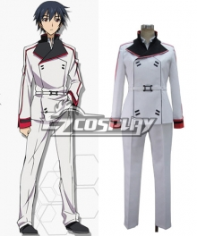Infinite Stratos Orimura Ichika School Uniform Cosplay Costume
