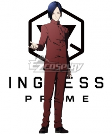 Ingress Liu Tien Hua Cosplay Costume