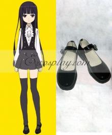 Inu x Boku SS Ririchiyo Shirakiin  Cosplay Shoes