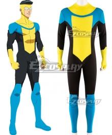 Invincible Mark Grayson Cosplay Costume