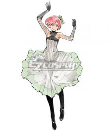 Jack Jeanne Tachibana Kisa Showtime Cosplay Costume