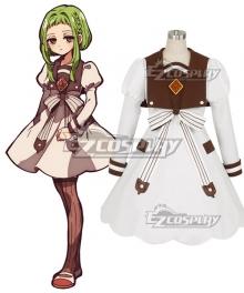 Jibaku Shounen Hanako-Kun Nanamine Sakura Cosplay Costume