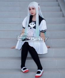 Jibaku Shounen Hanako-Kun Yashiro Nene Cosplay Costume