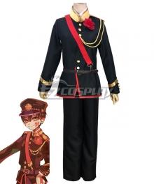 Jibaku Shounen Hanako-kun Toilet-bound Hanako Kun Yugi Amane 23rd Anniversary Cosplay Costume