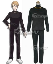 Kaguya-Sama Wa Kokurasetai: Tensai-Tachi No Renai Zunousen Kaguya-Sama: Love Is War Miyuki Shirogane Cosplay Costume
