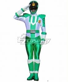 Power Rangers Kaitou Sentai Lupinranger VS Keisatsu Sentai Patranger Patren 2gou Male Cosplay Costume