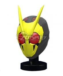 Kamen Rider 01 Helmet Mask Cosplay Accessory Prop