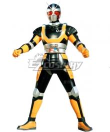 Kamen Rider Black RX Robo Rider Full Armor Cosplay Costume