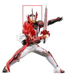 Kamen Rider Saber Helmet Cosplay Accessory Prop