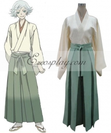Kamisama Love Mizuki Cosplay Costume
