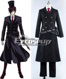KARNEVAL Follows Cosplay Costume