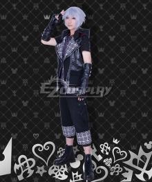 Kingdom Hearts III Kingdom Hearts 3 Verum Rex Yozora Cosplay Costume