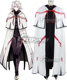 Seikaisuru Kado Kado: The Right Answer Yaha-kui zaShunina Cosplay Costume