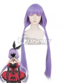 Kyokou Suiri InSpectre Kojin Nanase Purple Cosplay Wig