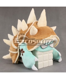 League of Legends Dragon Turtle Rammus Hat